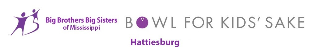 2018 Bowl For Kids Sake - Hattiesburg