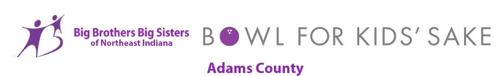 2018 Bowl for Kids' Sake - Adams County