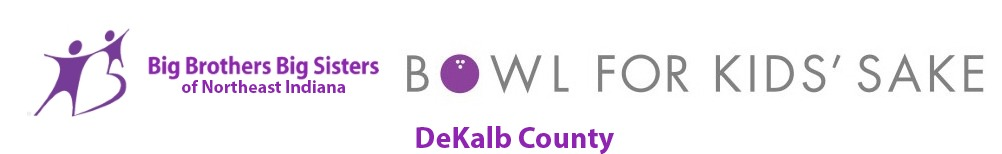 2018 Bowl for Kids' Sake - DeKalb County