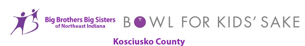 2018 Bowl for Kids' Sake - Kosciusko County