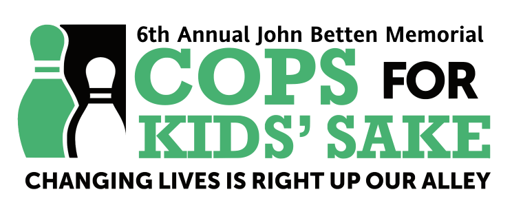 6th Annual John Betten Memorial Cops for Kids