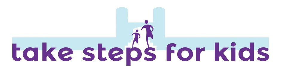Take Steps For Kids 2018