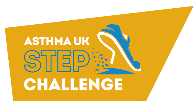 The Asthma UK Step Challenge September 2020