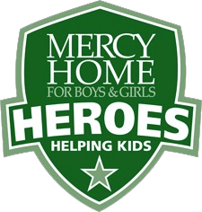 2020 Bank of America Chicago Marathon Charity Team | Mercy Home Heroes