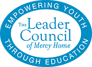 Mercy Home's Graduates' Luncheon