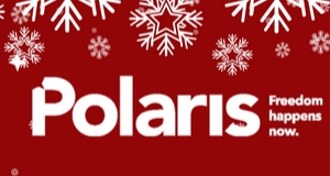 Donate Your Holiday Gifts to Polaris